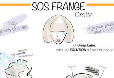 Tutoriel SOS Frange